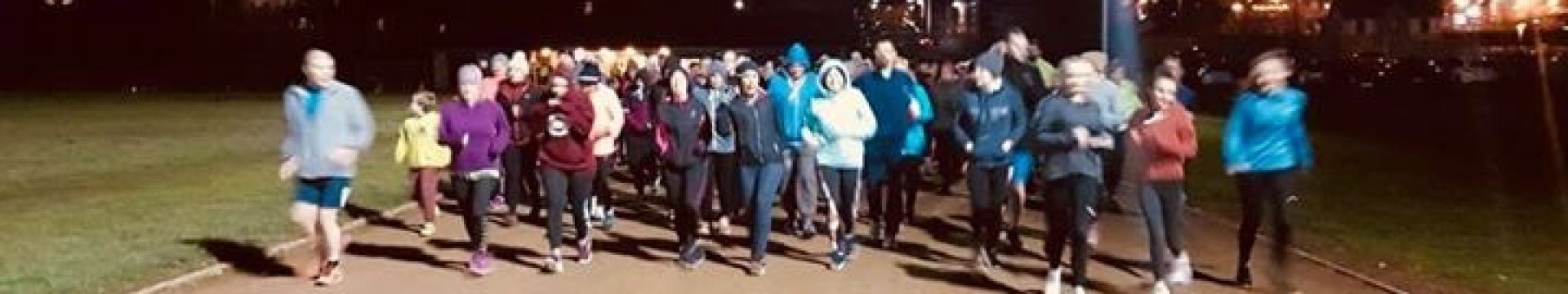 Birmingham League Cross Country 2 @ Stratford upon Avon -7/12/2019