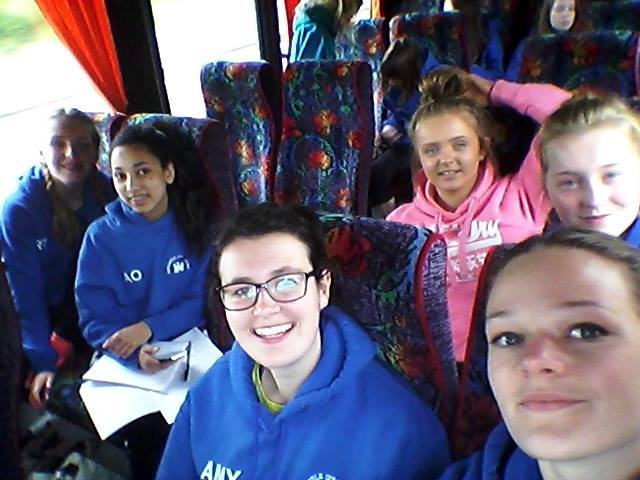 Heart of England Track and Field Division 3 Match 1 10/5/2015