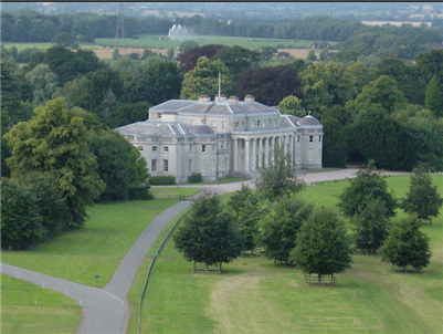 SHUGBOROUGH Relays 17th June