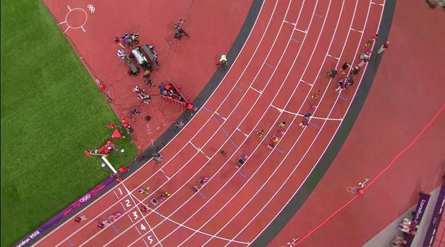 BMC – Trafford Gold Standard Races 30/6/2015