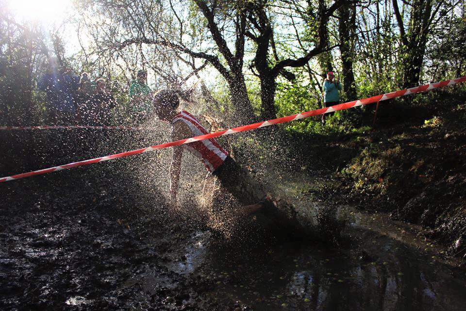 Birmingham League XC Nov 7th
