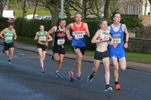 Tim Mile 1