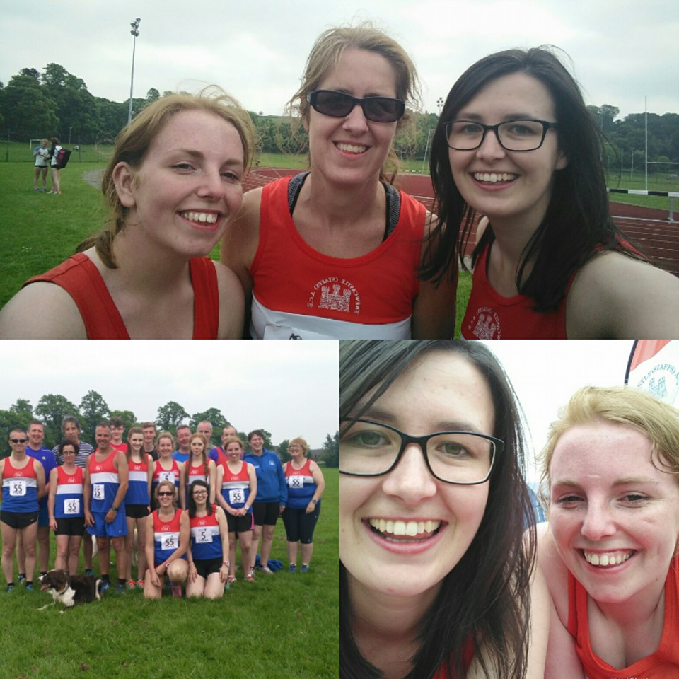 Midland Track & Field League – Fixture 2 – 4/6/2106