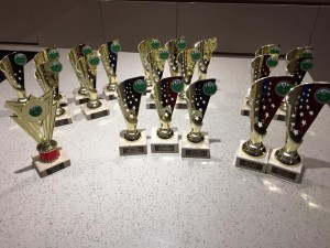 Some of the Awards 2016