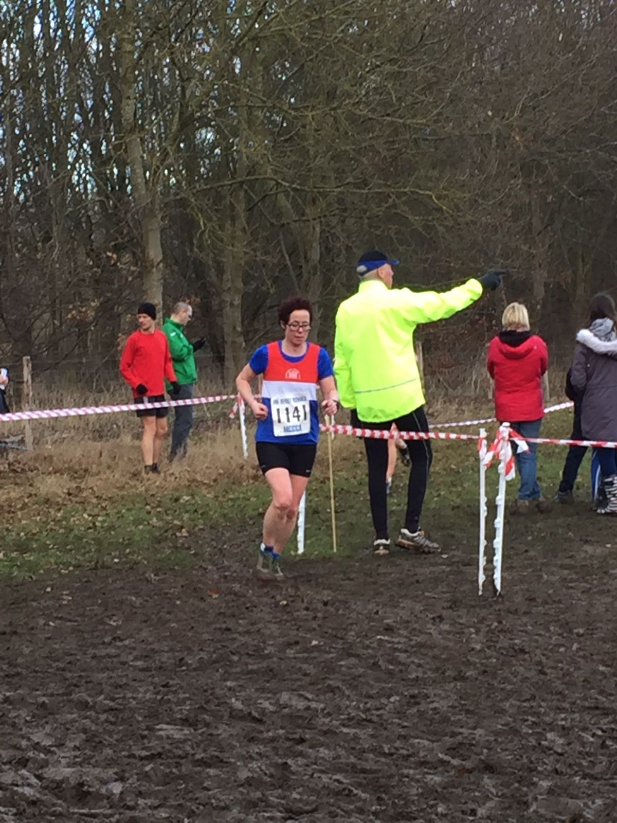 Midland Cross Country Championships 2017