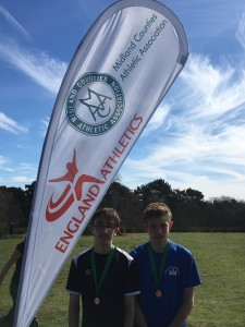 Individual Midland Bronze for Jacob and Lewis