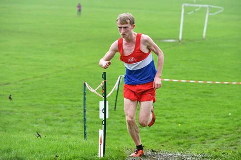 North Staffs Cross Country League at Winsford – 30/9/2017