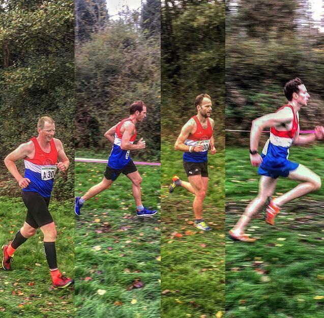 Midland Counties Athletic Association Cross Country Relays 21/10/17