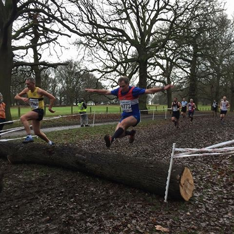 Midlands Cross Country Championships 2018
