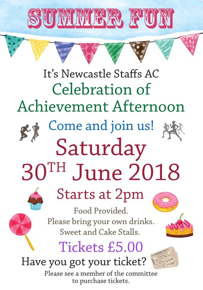 Presentation Afternoon – Saturday 30th June at 2:00PM