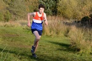 Elliot - top 20 finish