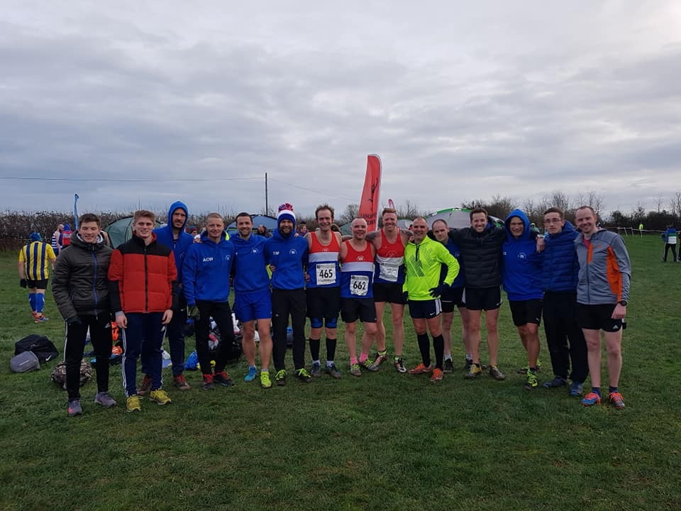 Birmingham & District XC League Race 3 – 12/1/2019