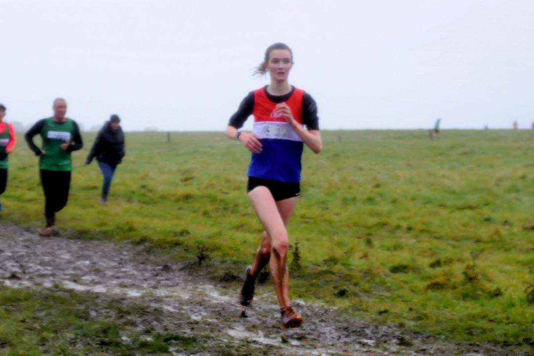 N Staffs XC Race 2 – 26/10/2019