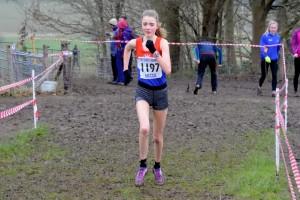 Lauren - Midland Bronze Medalist 2020