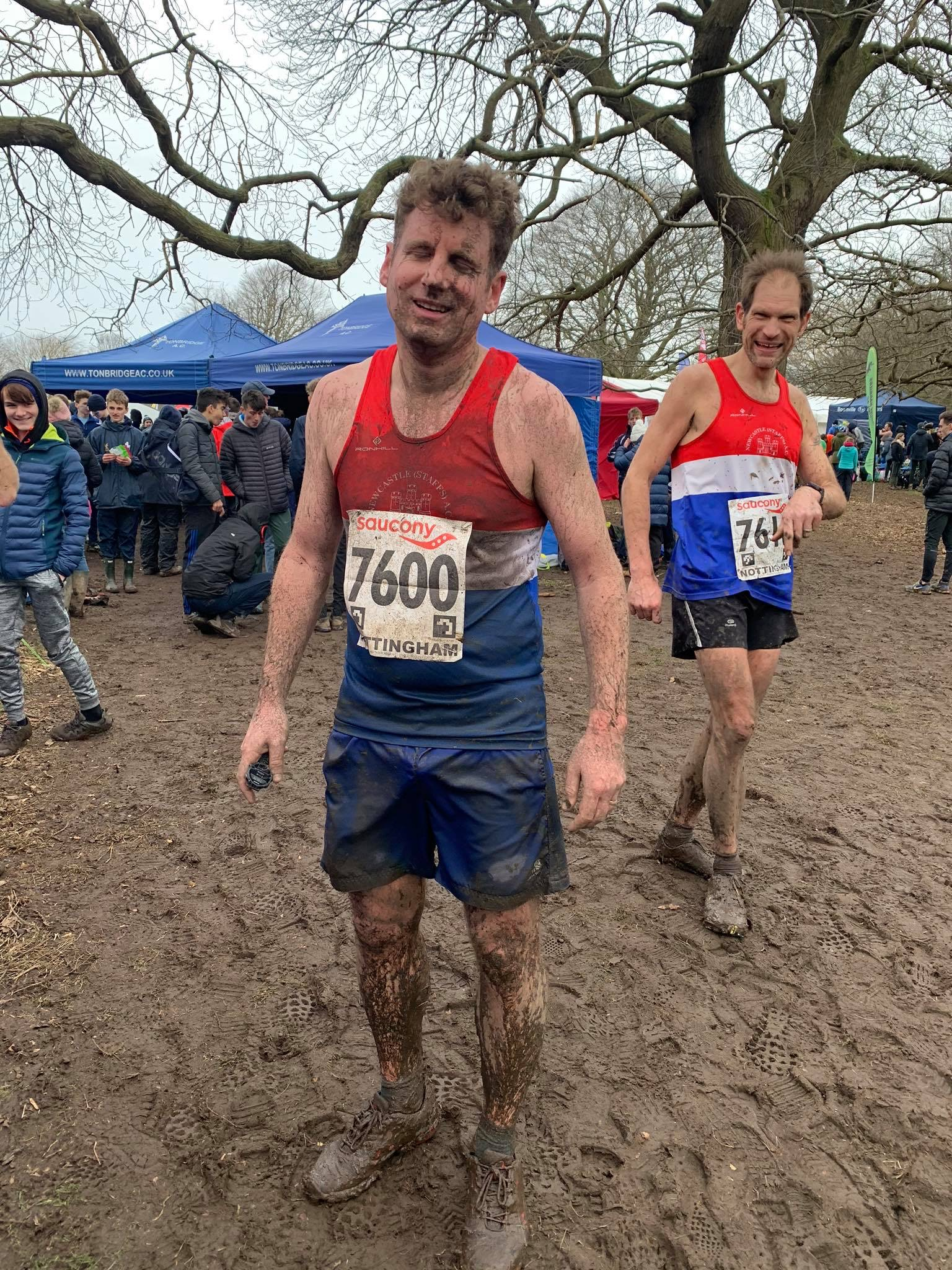English National Cross Country Championships – 25/2/2020
