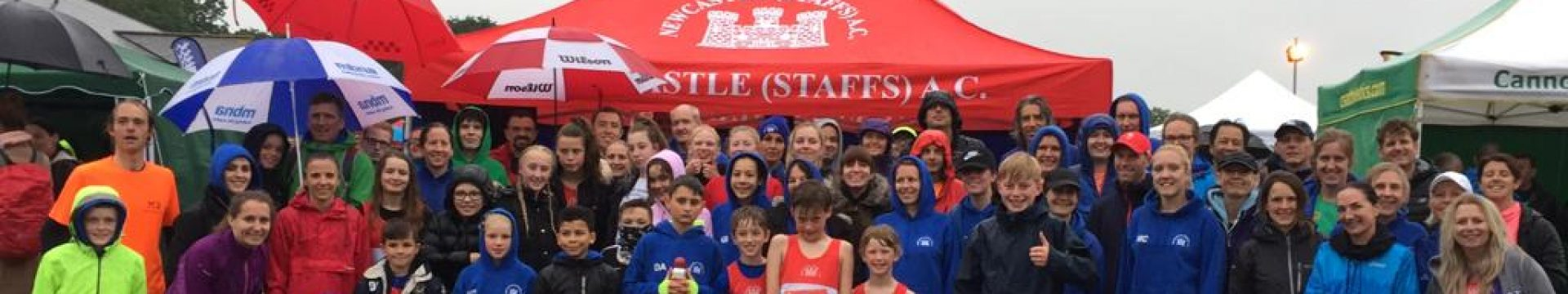 National Road Relay Championships @ Sutton Park – 6/10/2018