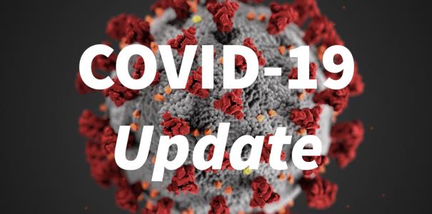 Covid-19 update 31/12/20