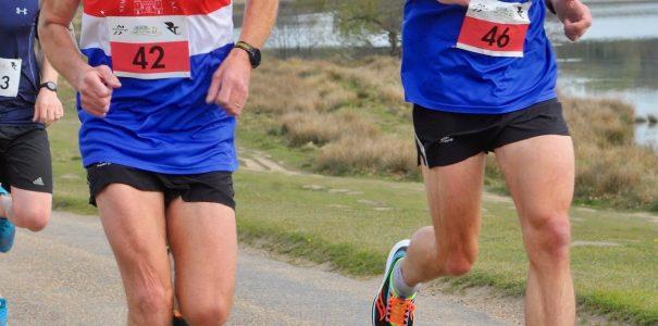 Tatton 10km – 24th April