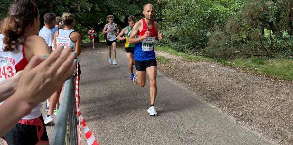 Midland Autumn Road Relay Championships – 25/9/21